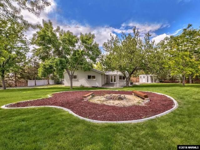 2984 Middlecoff Circle, Reno, NV 89502 (MLS #180007185) :: Ferrari-Lund Real Estate