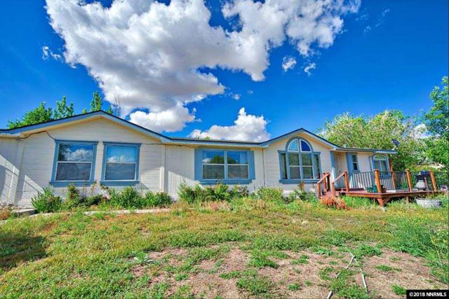 4740 Waldron Ln, Reno, NV 89506 (MLS #180007187) :: Ferrari-Lund Real Estate