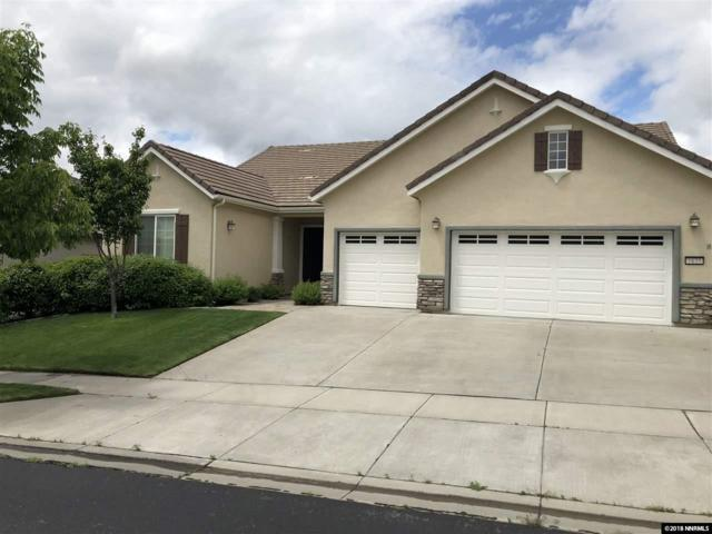 1635 Ashland Bluff Way, Reno, NV 89523 (MLS #180007194) :: Ferrari-Lund Real Estate