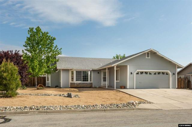 331 Taryn Dr., Sparks, NV 89436 (MLS #180007195) :: Marshall Realty