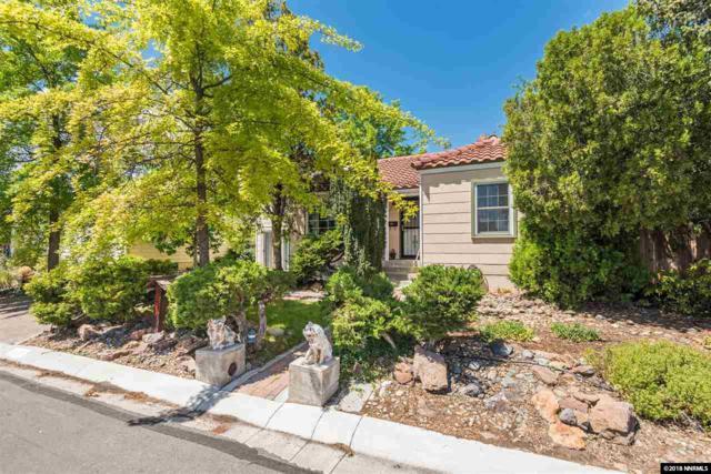 1633 Knox Ave, Reno, NV 89509 (MLS #180007201) :: Ferrari-Lund Real Estate