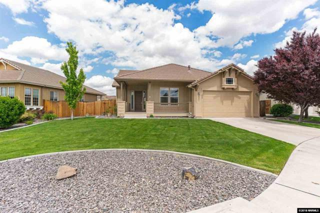 1052 Harbor Town Cir, Sparks, NV 89436 (MLS #180007208) :: Marshall Realty