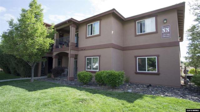 6850 Sharlands Ave #1088, Reno, NV 89523 (MLS #180007211) :: Marshall Realty