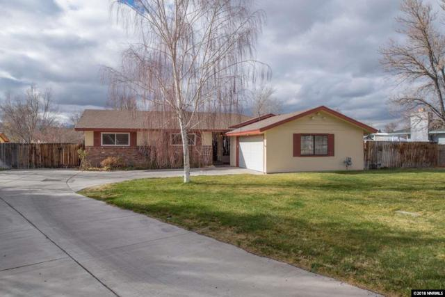 6375 Plum Hollow, Reno, NV 89502 (MLS #180007214) :: RE/MAX Realty Affiliates