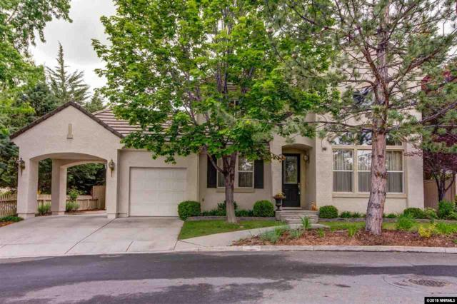 1535 Caughlin Creek Road, Reno, NV 89519 (MLS #180007220) :: Ferrari-Lund Real Estate