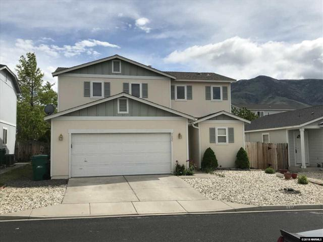 7454 Hebrides Court, Reno, NV 89506 (MLS #180007223) :: RE/MAX Realty Affiliates