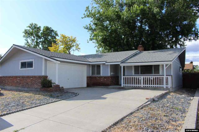 1765 W 6th St., Reno, NV 89503 (MLS #180007224) :: RE/MAX Realty Affiliates
