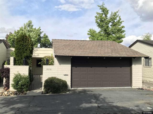 5038 Lakeridge Terrace E, Reno, NV 89509 (MLS #180007228) :: Ferrari-Lund Real Estate