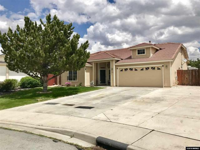 175 Bartmess Ct, Sparks, NV 89436 (MLS #180007229) :: Marshall Realty
