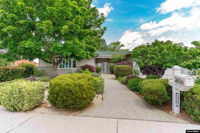 2220 Lindley Way, Reno, NV 89509 (MLS #180007232) :: Ferrari-Lund Real Estate