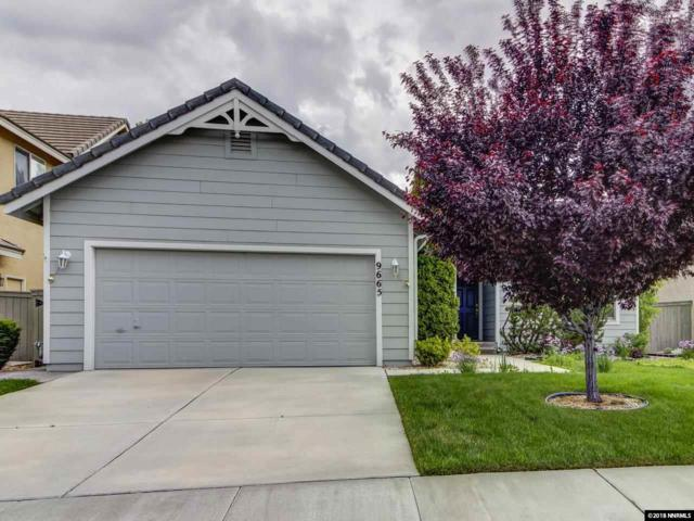 9665 Oakley Lane, Reno, NV 89521 (MLS #180007255) :: Joshua Fink Group