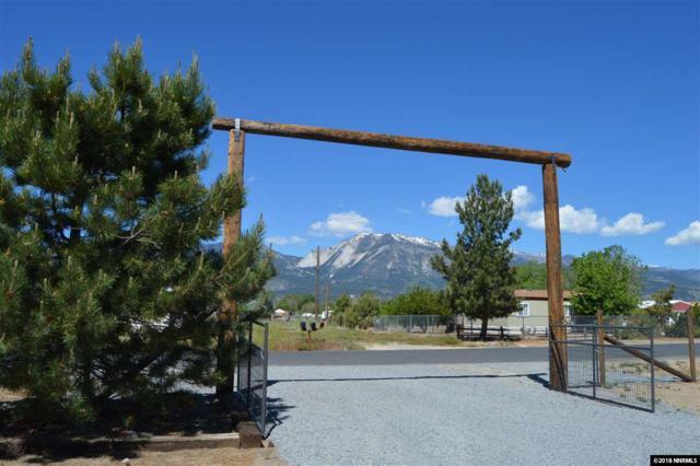 3480 Pershing Lane, Washoe Valley, NV 89704 (MLS #180007347) :: The Mike Wood Team