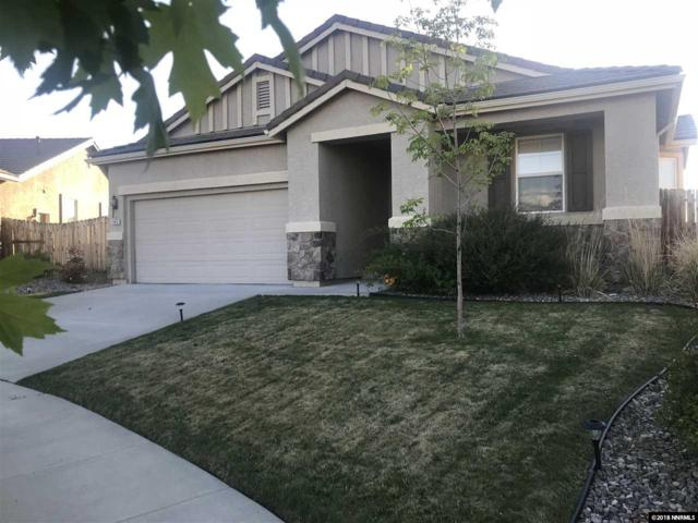 7145 Mustengo Dr, Reno, NV 89506 (MLS #180007384) :: The Mike Wood Team