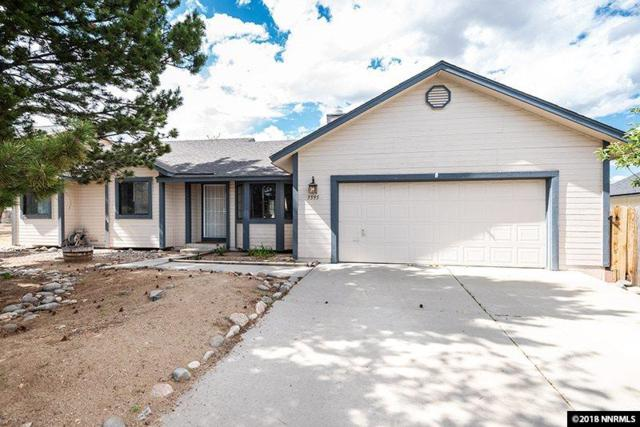 5595 Grasswood, Sparks, NV 89436 (MLS #180007402) :: Harpole Homes Nevada