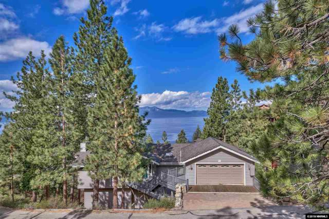 1354 Winding Way, Glenbrook, NV 89413 (MLS #180007427) :: Harcourts NV1