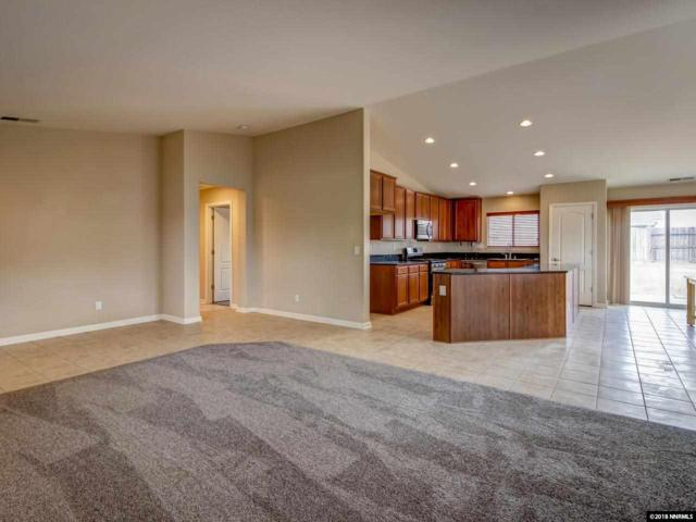 760 Lipizzan Rd, Dayton, NV 89403 (MLS #180007428) :: Harpole Homes Nevada