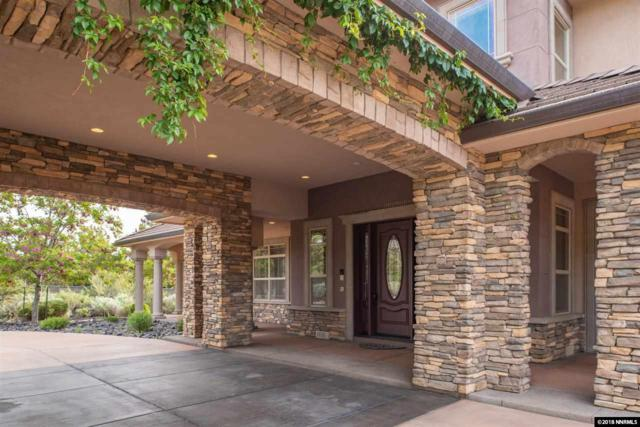 1733 Brush Dr, Carson City, NV 89703 (MLS #180007549) :: Mike and Alena Smith | RE/MAX Realty Affiliates Reno