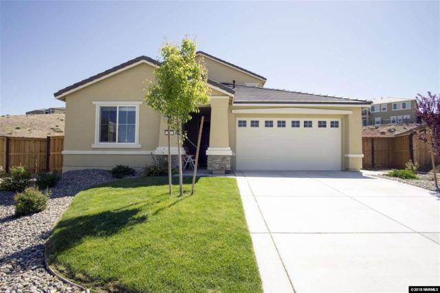 2737 Michelangelo Ct, Sparks, NV 89434 (MLS #180007564) :: Harpole Homes Nevada