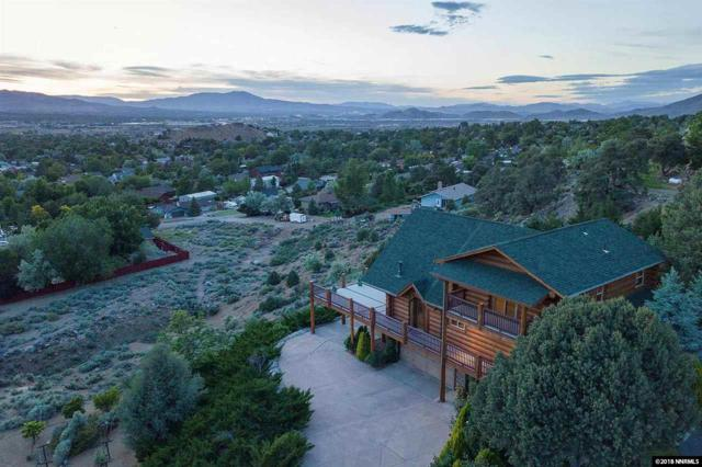 14759 Pine Knolls Lane, Reno, NV 89521 (MLS #180007569) :: Harpole Homes Nevada