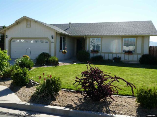 2266 Albatross, Sparks, NV 89436 (MLS #180007575) :: Harpole Homes Nevada