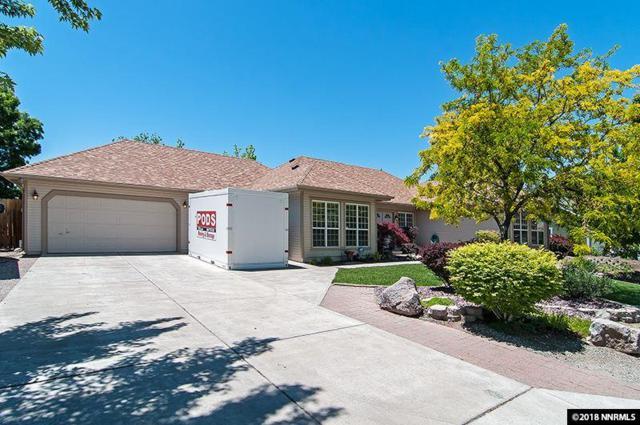 15135 Western Springs Drive, Reno, NV 89521 (MLS #180007586) :: Harpole Homes Nevada