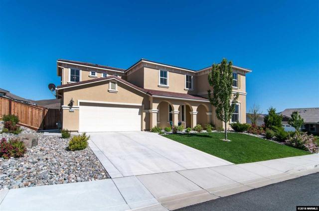 2353 Romanga Court, Sparks, NV 89434 (MLS #180007594) :: Harpole Homes Nevada