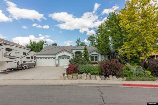 8080 Meadow Vista, Reno, NV 89511 (MLS #180007662) :: The Mike Wood Team