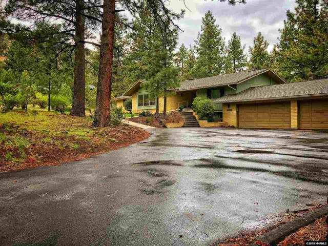 4350 Meadow Wood, Carson City, NV 89703 (MLS #180007688) :: Vaulet Group Real Estate