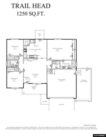 436 Silver Spur, Fallon, NV 89406 (MLS #180007747) :: Harpole Homes Nevada