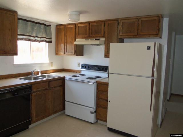145-147-149 S Broadway Street, Fallon, NV 89406 (MLS #180007784) :: Harcourts NV1