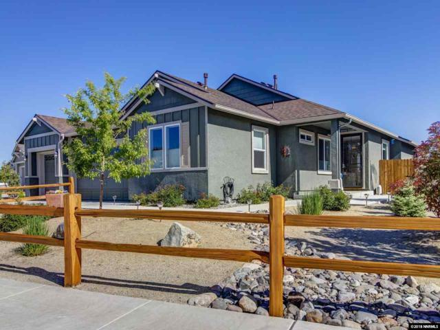 7575 Jonquil Ct, Reno, NV 89506 (MLS #180007798) :: The Mike Wood Team