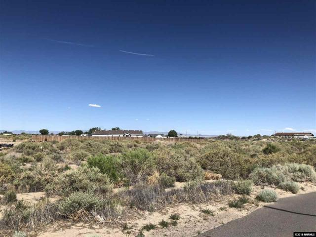 3500 Jane Ct, Fallon, NV 89406 (MLS #180007801) :: Harcourts NV1