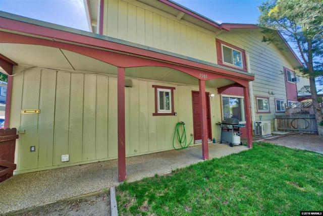 7505 Bluestone, Reno, NV 89511 (MLS #180007809) :: Harpole Homes Nevada