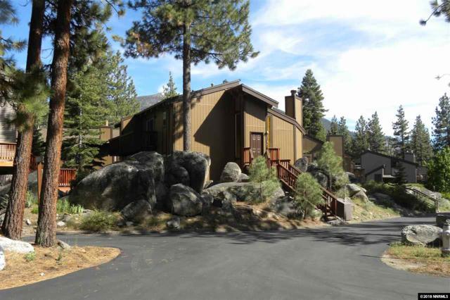 110 Spooner Lane A, Zephyr Cove, NV 89448 (MLS #180007812) :: Harpole Homes Nevada