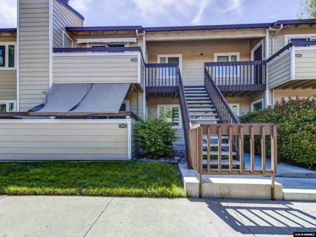 7680 Bluestone Drive #364, Reno, NV 89511 (MLS #180007898) :: Harpole Homes Nevada
