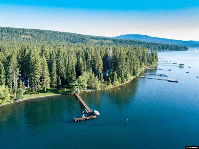 2360 Sunnyside Lane, Tahoe City, Ca, CA 96145 (MLS #180007915) :: Vaulet Group Real Estate