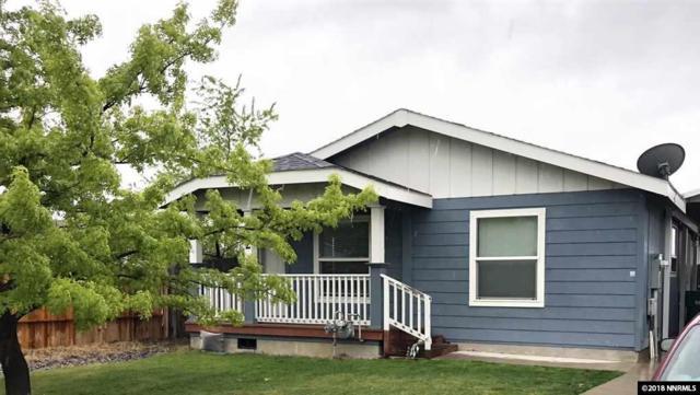 602 Mount Diablo, Reno, NV 89506 (MLS #180007947) :: Harpole Homes Nevada