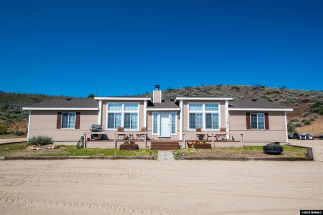 15190 Red Rock Road, Reno, NV 89508 (MLS #180007971) :: The Mike Wood Team