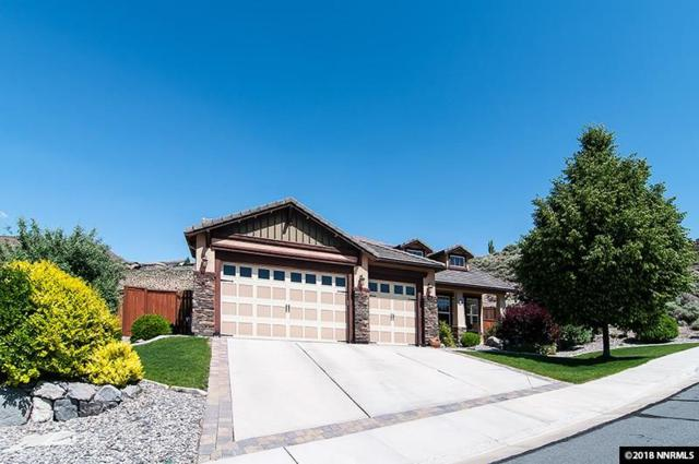 2292 Novara Drive, Sparks, NV 89434 (MLS #180007975) :: Harpole Homes Nevada