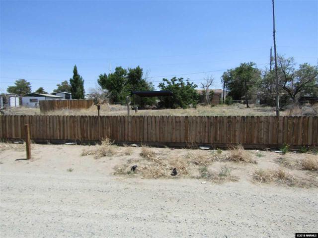 56 Whiteface Ln., Yerington, NV 89447 (MLS #180008005) :: Harpole Homes Nevada