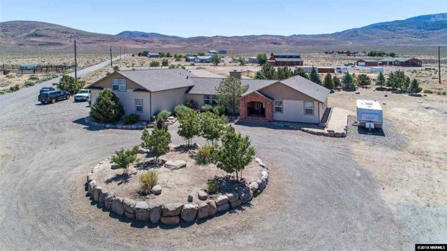 215 Hiko Lane, Dayton, NV 89403 (MLS #180008026) :: Harpole Homes Nevada