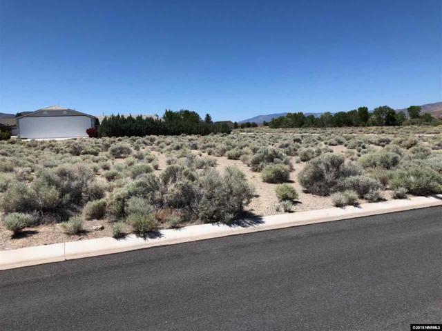 303 Yeager Ct, Dayton, NV 89403 (MLS #180008027) :: Harpole Homes Nevada