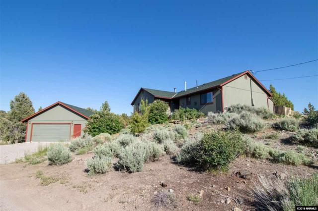 1835 Lousetown Rd., Reno, NV 89521 (MLS #180008030) :: The Mike Wood Team