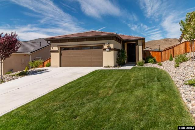 2768 Alessandro Drive, Sparks, NV 89434 (MLS #180008048) :: The Mike Wood Team
