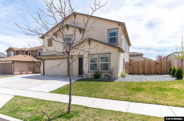8966 Grisom Way, Reno, NV 89506 (MLS #180008050) :: Harpole Homes Nevada
