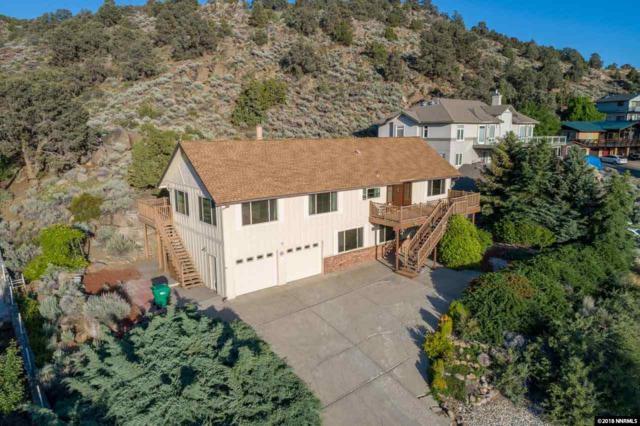 14570 Virginia Foothills Drive, Reno, NV 89521 (MLS #180008053) :: Harpole Homes Nevada