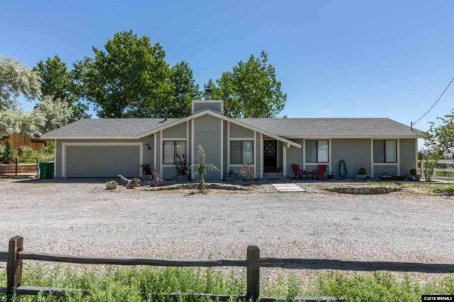 10830 Red Rock Road, Reno, NV 89508 (MLS #180008090) :: Harpole Homes Nevada