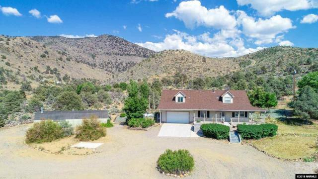 24 Jocelyn Lane, Coleville, Ca, CA 96107 (MLS #180008097) :: Chase International Real Estate