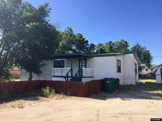 295 Grover Ct, Sun Valley, NV 89433 (MLS #180008102) :: Marshall Realty