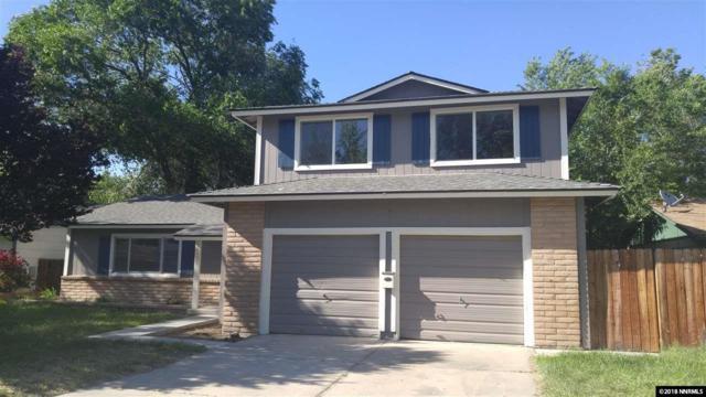 4125 Mira Loma Drive, Reno, NV 89502 (MLS #180008111) :: Harpole Homes Nevada